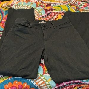 Lee relaxed fit pants